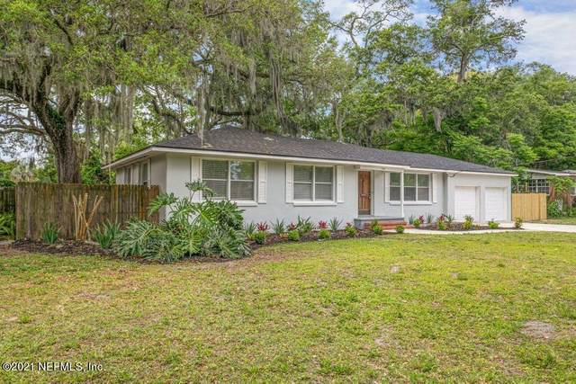 1356 Glengarry Rd, Jacksonville, FL 32207 (MLS #1103788) :: The Randy Martin Team | Watson Realty Corp