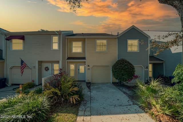 110 Sand Castle Way, Neptune Beach, FL 32266 (MLS #1103805) :: EXIT Real Estate Gallery