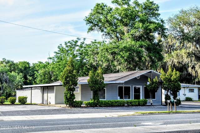 7352 Crill Ave, Palatka, FL 32177 (MLS #1103808) :: Berkshire Hathaway HomeServices Chaplin Williams Realty