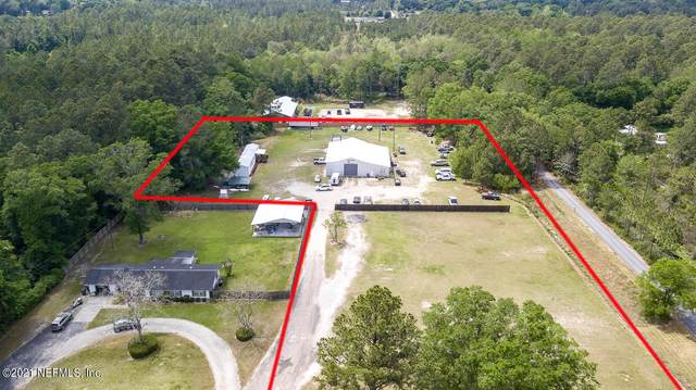 10844 County Road 125 N, Glen St. Mary, FL 32040 (MLS #1103812) :: Military Realty