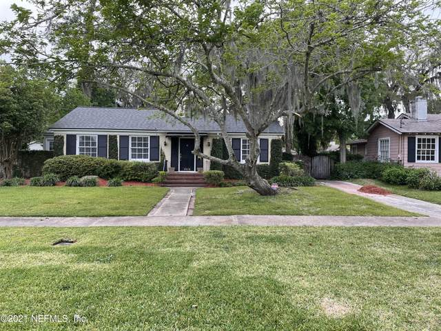 5012 Ortega Blvd, Jacksonville, FL 32210 (MLS #1103824) :: The Hanley Home Team