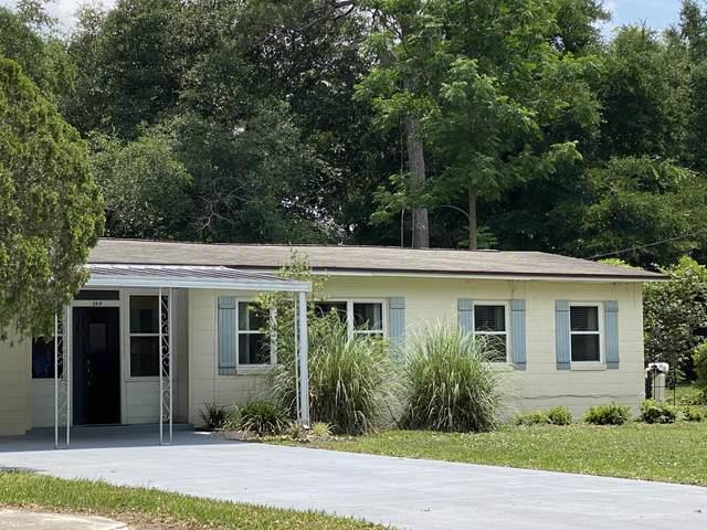 569 Oglethorpe Rd, Jacksonville, FL 32216 (MLS #1103849) :: The Hanley Home Team