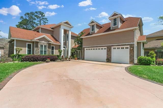 3655 Windsong Pl, Jacksonville, FL 32277 (MLS #1103927) :: Century 21 St Augustine Properties