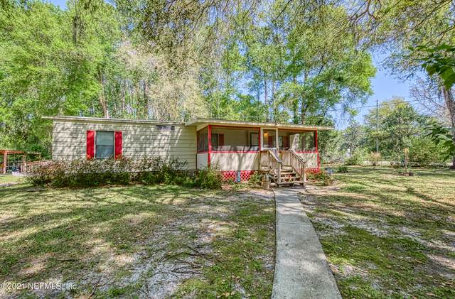 1960 New Berlin Rd, Jacksonville, FL 32218 (MLS #1103946) :: The Hanley Home Team
