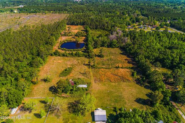 0 Henry Smith Rd, Hilliard, FL 32046 (MLS #1103970) :: The Hanley Home Team