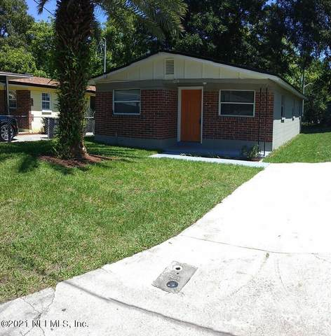 1876 Junior St, Jacksonville, FL 32209 (MLS #1104040) :: The Hanley Home Team