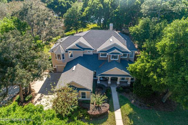 13777 Bromley Point Dr, Jacksonville, FL 32225 (MLS #1104081) :: The Coastal Home Group