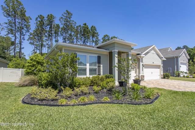 4687 Marilyn Anne Dr, Jacksonville, FL 32257 (MLS #1104153) :: The Hanley Home Team