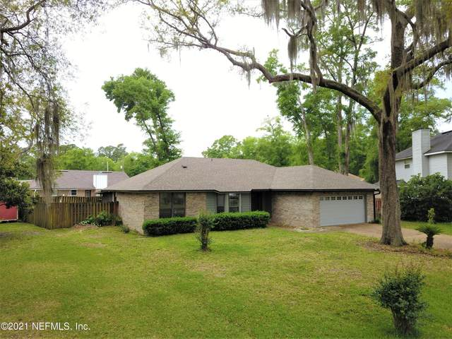 3128 Marrano Dr, Orange Park, FL 32073 (MLS #1104200) :: EXIT Real Estate Gallery