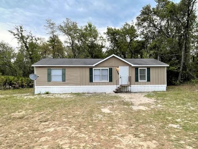 136 Phillip Ave, Interlachen, FL 32148 (MLS #1104203) :: Century 21 St Augustine Properties