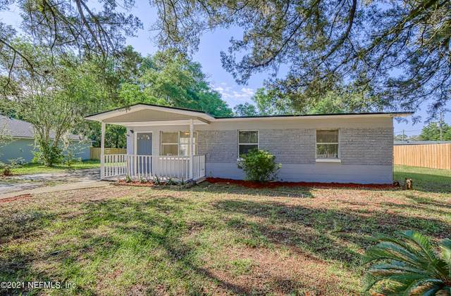 12034 Fagus Ct, Jacksonville, FL 32246 (MLS #1104219) :: Olde Florida Realty Group