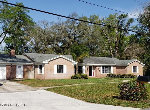 1982 Muncie Ave, Jacksonville, FL 32210 (MLS #1104233) :: CrossView Realty