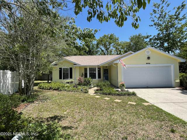 2935 Jessicas Ct, GREEN COVE SPRINGS, FL 32043 (MLS #1104251) :: The Hanley Home Team