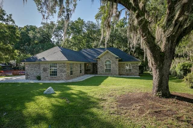 1797 Lakedge Dr, Middleburg, FL 32068 (MLS #1104267) :: The Hanley Home Team
