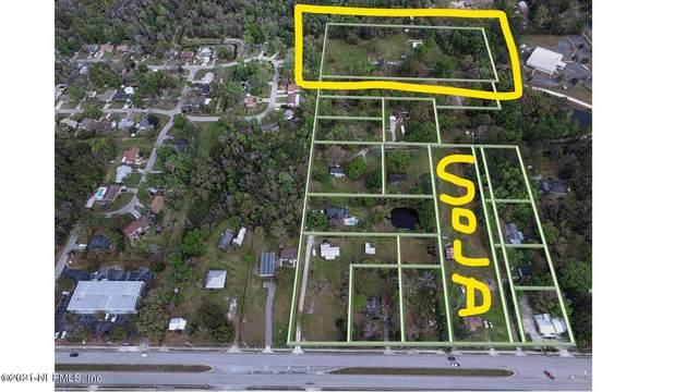 1711 Bayview Ln, Middleburg, FL 32068 (MLS #1104277) :: Ponte Vedra Club Realty