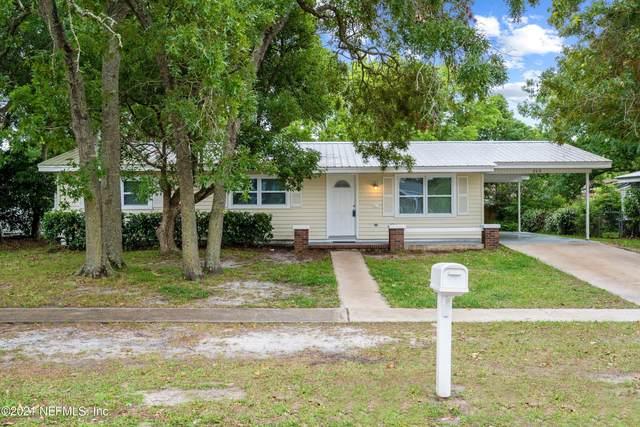 209 Cecilia Ct, St Augustine, FL 32086 (MLS #1104335) :: EXIT Real Estate Gallery