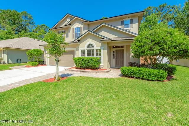 652 Spanish Wells Rd, Jacksonville, FL 32218 (MLS #1104349) :: Olde Florida Realty Group