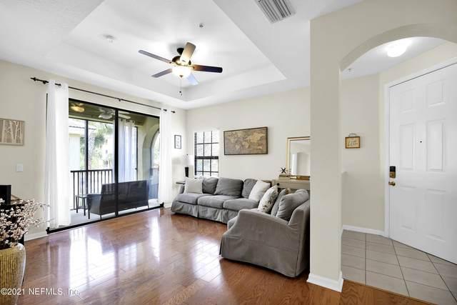 130 Calle El Jardin #204, St Augustine, FL 32095 (MLS #1104371) :: The Coastal Home Group
