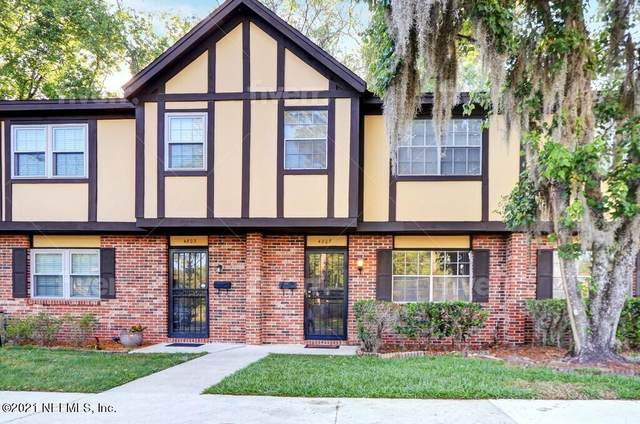 4805 Windrush Ln A-2-C, Jacksonville, FL 32217 (MLS #1104507) :: EXIT Real Estate Gallery