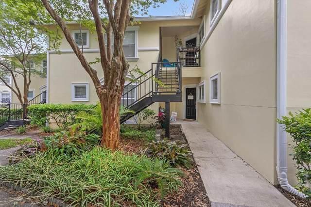 1800 The Greens Way #1005, Jacksonville Beach, FL 32250 (MLS #1104561) :: CrossView Realty
