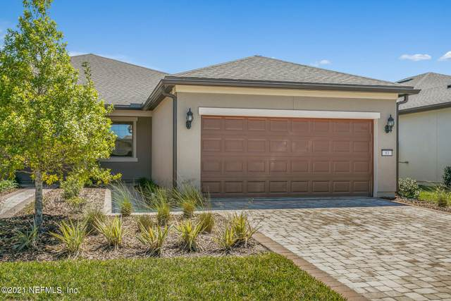 83 Rock Spring Loop, St Augustine, FL 32095 (MLS #1104608) :: The Hanley Home Team
