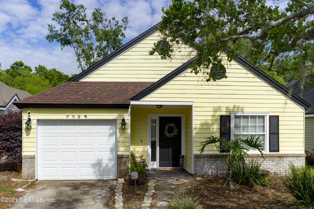 7749 S Leesburg Dr, Jacksonville, FL 32277 (MLS #1104614) :: The Newcomer Group