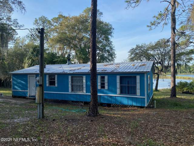 196 Indian Lakes Rd, Hawthorne, FL 32640 (MLS #1104651) :: The Randy Martin Team | Watson Realty Corp