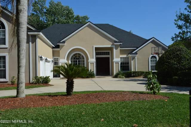 8232 Bay Tree Ln, Jacksonville, FL 32256 (MLS #1104734) :: EXIT Inspired Real Estate
