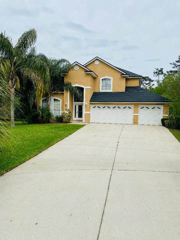 12499 Mt. Pleasant Woods Dr, Jacksonville, FL 32225 (MLS #1104741) :: The Every Corner Team