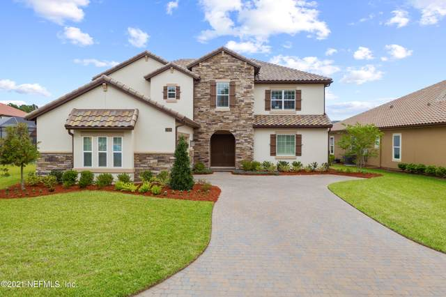 2489 Karatas Ct, Jacksonville, FL 32246 (MLS #1104937) :: The Every Corner Team