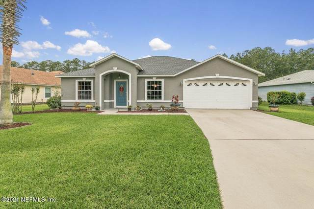 129 Johns Glen Dr, St Johns, FL 32259 (MLS #1105096) :: Bridge City Real Estate Co.