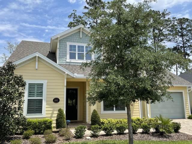 8681 Mabel Dr, Jacksonville, FL 32256 (MLS #1105104) :: EXIT Real Estate Gallery