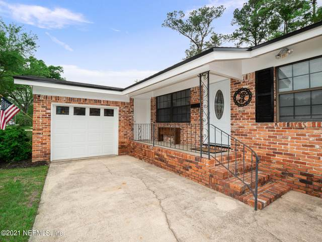 2809 Annette Cir, Jacksonville, FL 32216 (MLS #1105154) :: Century 21 St Augustine Properties