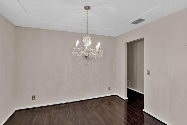 5471 Forrest Dr, Orange Park, FL 32073 (MLS #1105213) :: EXIT Real Estate Gallery