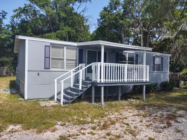 151 Old Jennings Rd, Orange Park, FL 32065 (MLS #1105233) :: The Randy Martin Team | Watson Realty Corp