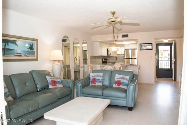 4250 A1a P-32, St Augustine, FL 32080 (MLS #1105384) :: The Perfect Place Team