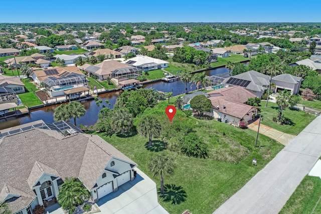 17 N Claridge Ct, Palm Coast, FL 32137 (MLS #1105488) :: Endless Summer Realty