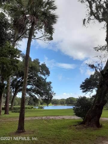2075 Almira St, Jacksonville, FL 32211 (MLS #1105585) :: Olson & Taylor | RE/MAX Unlimited