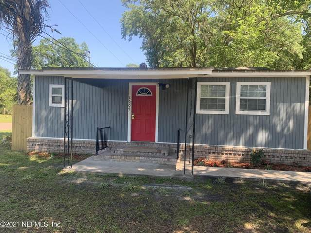 2607 Bethel Rd, Jacksonville, FL 32210 (MLS #1105649) :: EXIT Real Estate Gallery