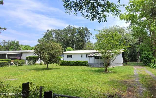 5817 Carter Ln, Jacksonville, FL 32244 (MLS #1105677) :: Olson & Taylor | RE/MAX Unlimited