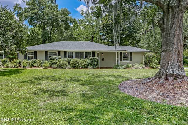 4500 Iroquois Ave, Jacksonville, FL 32210 (MLS #1105743) :: The Hanley Home Team