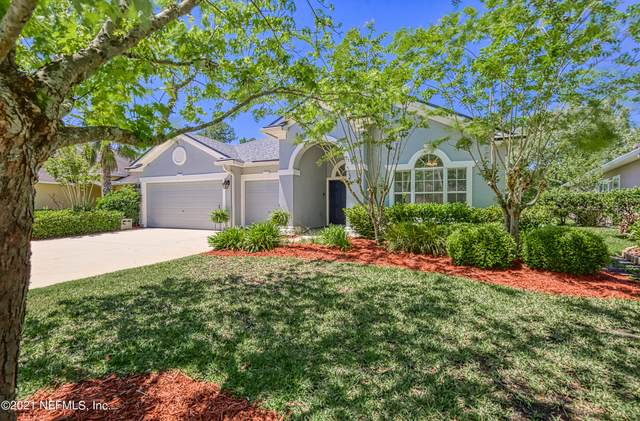 209 Casa Sevilla Ave, St Augustine, FL 32092 (MLS #1105846) :: The Hanley Home Team
