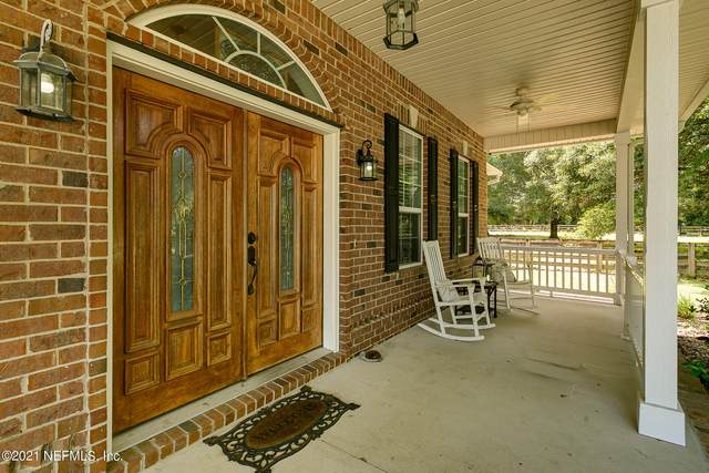 1735 Hagans Ridge Ct, GREEN COVE SPRINGS, FL 32043 (MLS #1105890) :: Berkshire Hathaway HomeServices Chaplin Williams Realty
