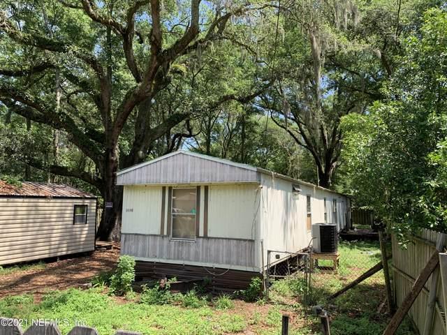 11125 Joel St, Jacksonville, FL 32218 (MLS #1105951) :: EXIT Inspired Real Estate