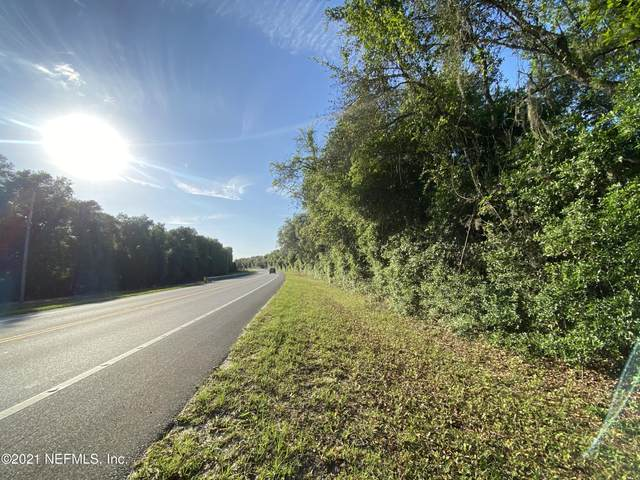 1551 State Road 100, Melrose, FL 32666 (MLS #1106071) :: The Hanley Home Team