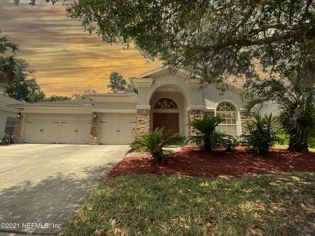 8283 Hedgewood Dr, Jacksonville, FL 32216 (MLS #1106160) :: Noah Bailey Group