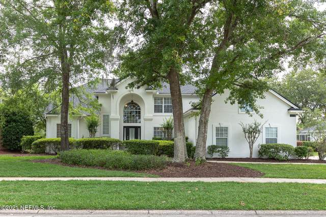 8264 Wallingford Hills Ln, Jacksonville, FL 32256 (MLS #1106212) :: The Hanley Home Team