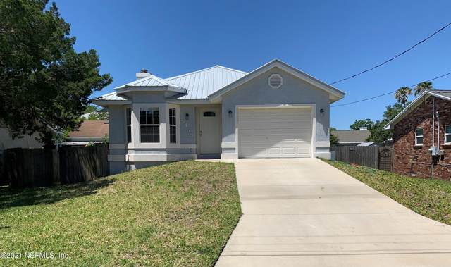 5455 4TH St, St Augustine, FL 32080 (MLS #1106319) :: Keller Williams Realty Atlantic Partners St. Augustine