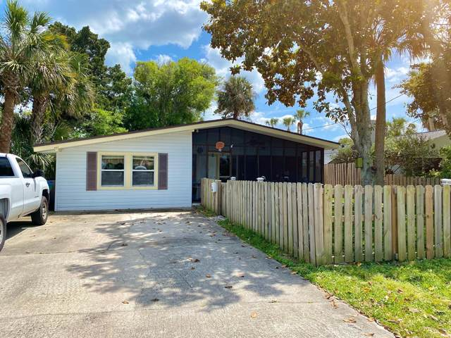 457 Lora St, Neptune Beach, FL 32266 (MLS #1106320) :: The Hanley Home Team