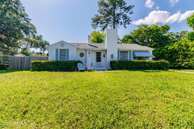 3806 Orlando Cir W, Jacksonville, FL 32207 (MLS #1106431) :: Endless Summer Realty